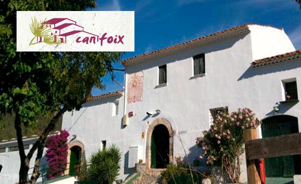 Casa de colònies Can Foix