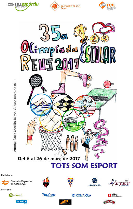 35a. Olimpíada Escolar