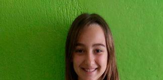 Júlia Grau, guanyadora del Cartell de Bàsquet