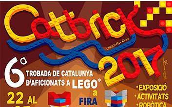 Catbrick 2017