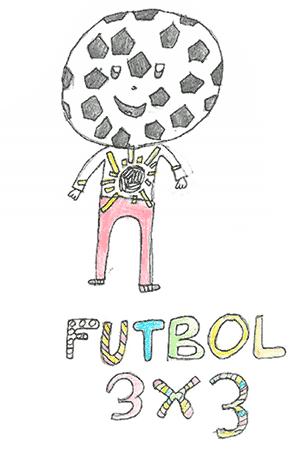 3x3 futbol