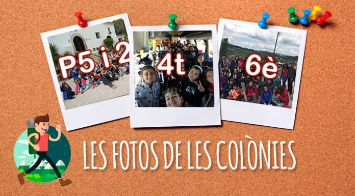 Fotos Colònies