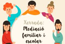 xerrada: mediació familiar i escolar